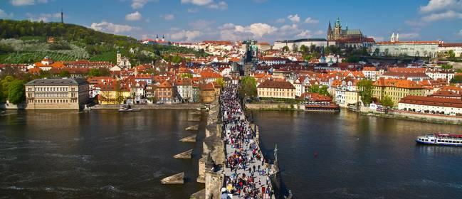 Destinos, actividades recomendables de ocio y excursiones de un día en República Checa